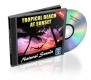 TropicalBeach At Sunset (Mp3)